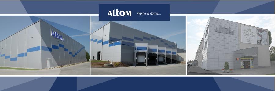 Firma Altom