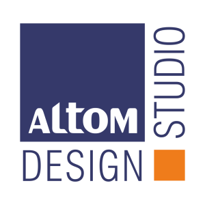 Altom Design Studio - logo