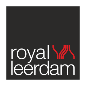 Logo - Royal Leerdam