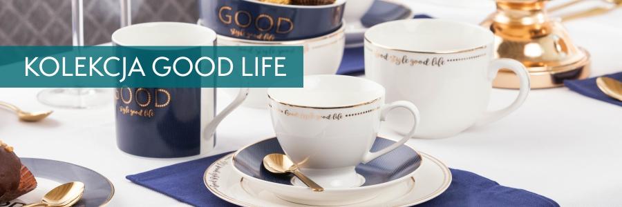 Kolekcja Good Life