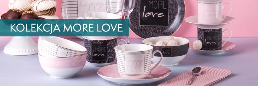 Kolekcja More Love