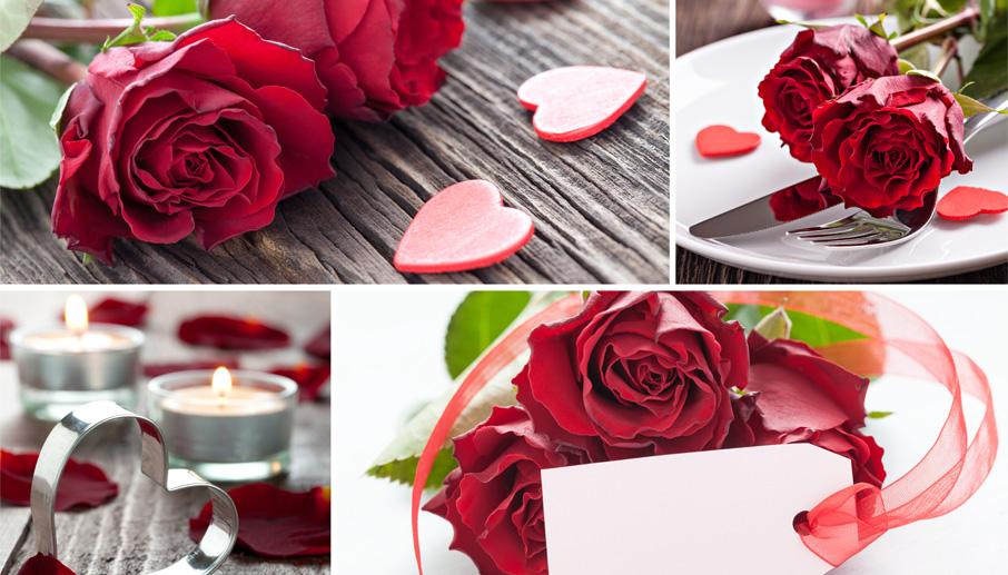 Romantyczne Walentynki Altom