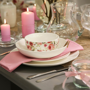 Targi Altom_kolekcja Róża