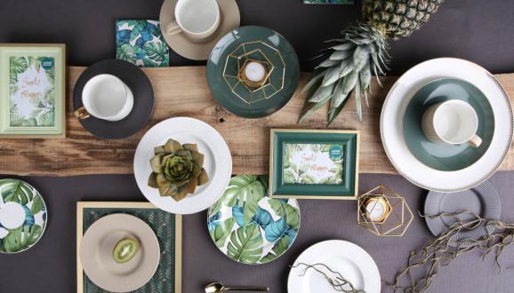 Kolekcja porcelany Altom Design Urban, miksuj i łącz