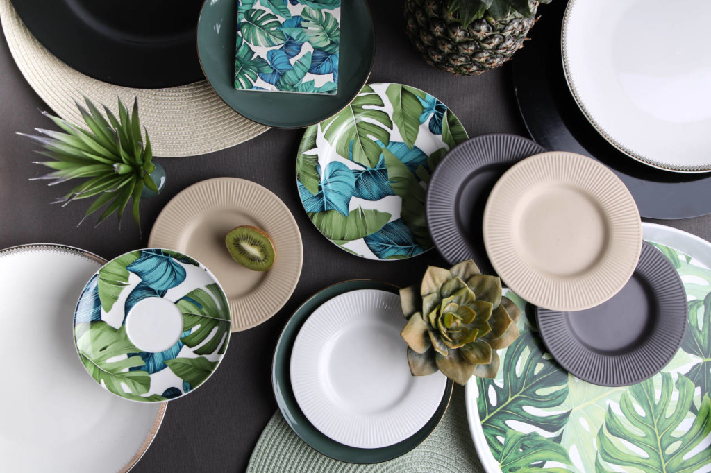 Porcelanowa kolekcja Altom Design Urban