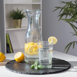 Karafka na wodę i sok Hrastnik Belgium 500 ml
