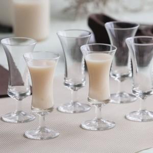 Kieliszki do likieru sherry Royal Leerdam 50 ml