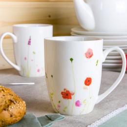 Kubek do kawy i herbaty, kolekcja MAKI