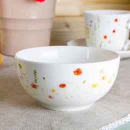 Salaterka porcelanowa 14 cm, kolekcja MAKI