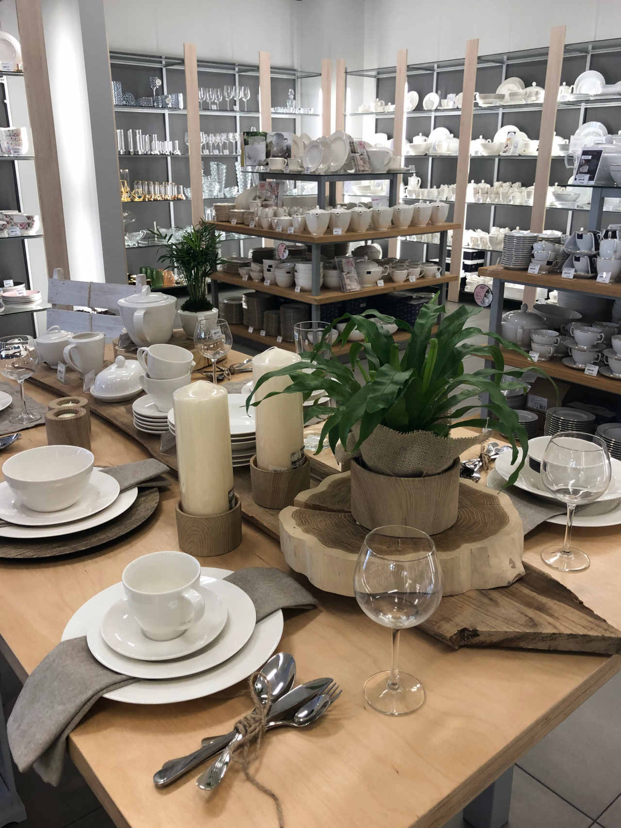 Porcelana Polska- sklep firmowy Alto Gniezno