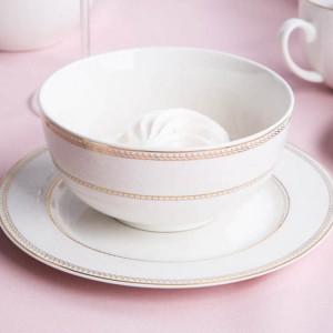 Salaterka, miseczka porcelanowa Altom Design Anna Luisa 14 cm