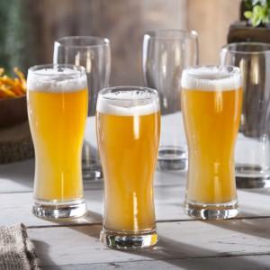 Szklanki do piwa Hrastnik Praga 350 ml