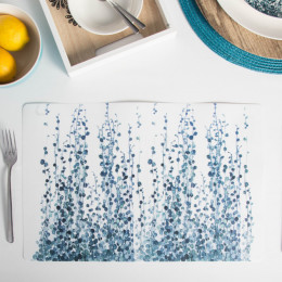 Mata stołowa Altom Design Konfetti 43 x28 cm wzór A