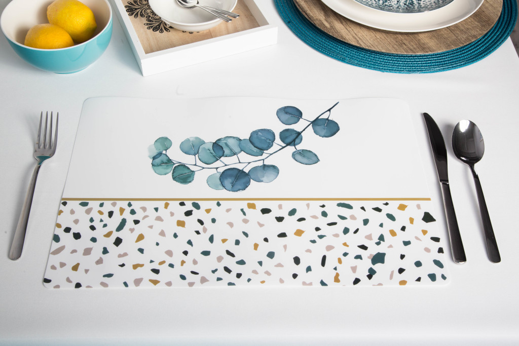 Podkładka/mata stołowa Altom Design Konfetti