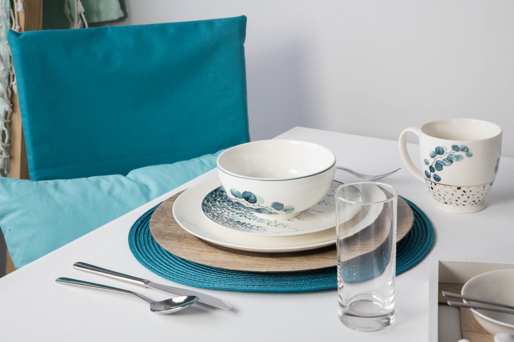 Zestaw porcelany od Altom Design Konfetti
