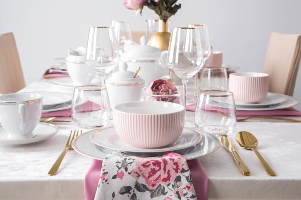Jak udekorować stół na święta z Altom Design