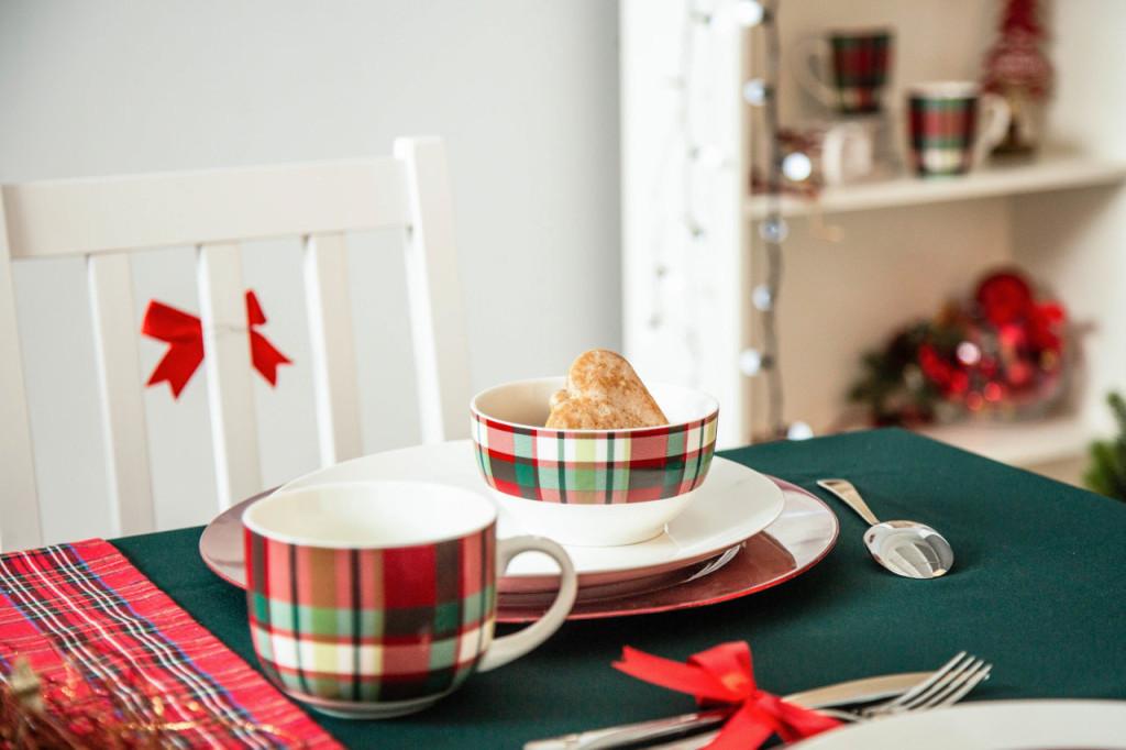 Kolekcja Victoria Red od Altom Design