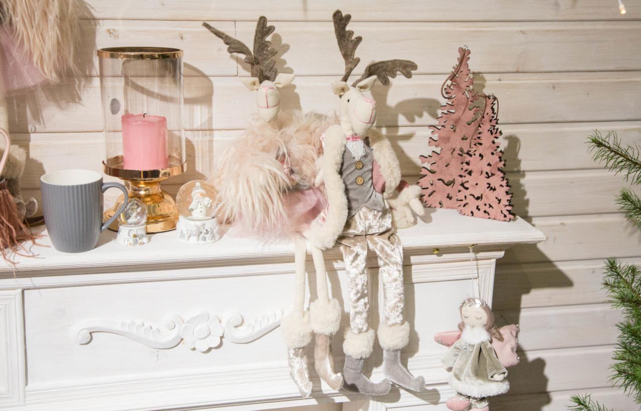 Kolekcje zimowe, dekoracje, wystrój wnętrz, targi Altom