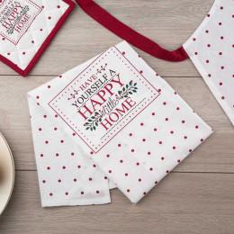Ręcznik/ściereczka kuchenna 100% bawełna Altom Design Victoria Home