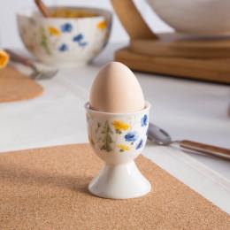 kieliszek na jajko porcelanowy Altom Design Chabry