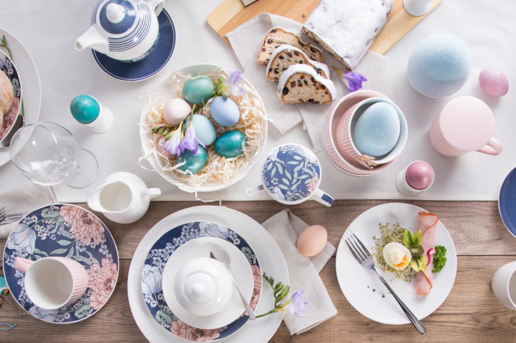 Pastelowa Wielkanoc z produktami Altom