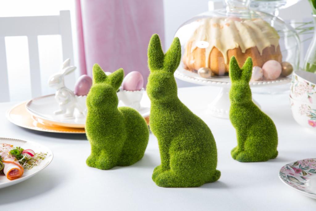 Zielona wiosna z produktami Altom Design