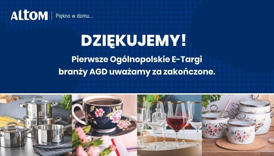 PODZIEKOWANIA banner