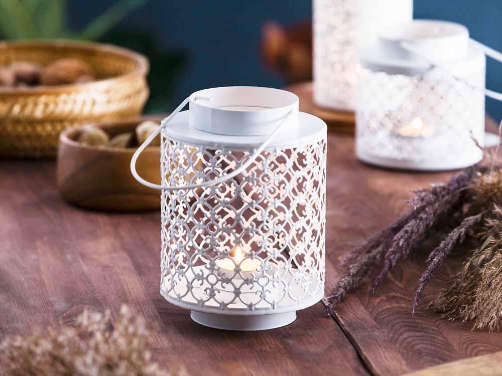 Lampiony wiszący Altom Design