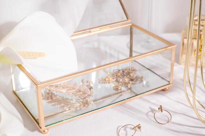 Golden Honey_szkatułki
